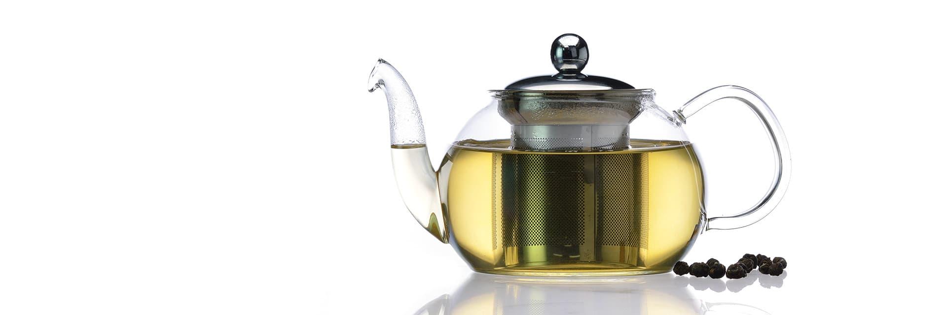Infuser le thé