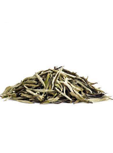Pivoine Blanche ; Bai Mu Dan : thé blanc