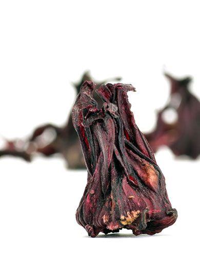 Bissap ou roselle