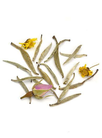 Audace : Aiguilles d'Argent fleuries