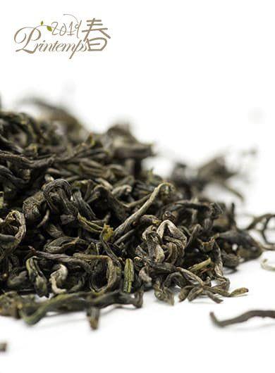 Chun Ya : thé vert