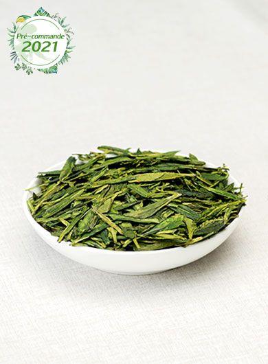 Pré-commande Puits du Dragon Grand Ordinaire : thé vert