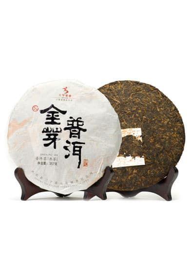 Pu'Er cru Da Xue Shan 7