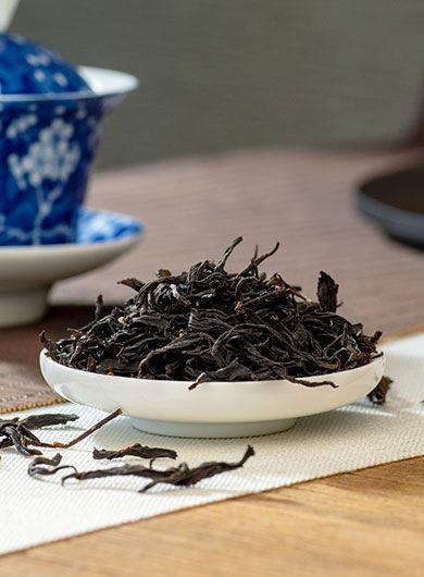 Thé noir bio Changshun