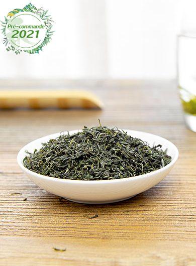 Pré-commande Gou Gu Nao : thé vert