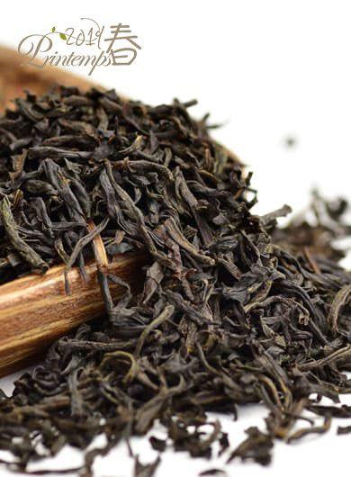 Keemun Classico : thé noir