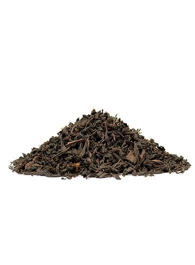 Lapsang Souchong Bio : thé noir fumé