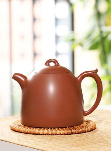 Théière Qinquan 370 ml