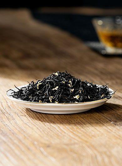 Thé noir Osmanthus