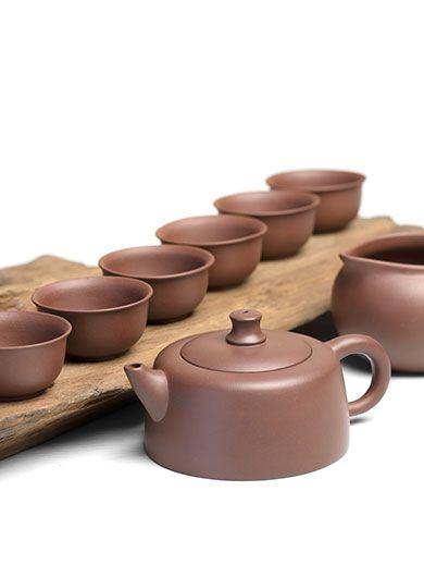 Service à thé Gong Fu Cha Tian Ji