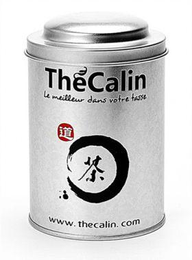 Boîte à thé ThéCâlin