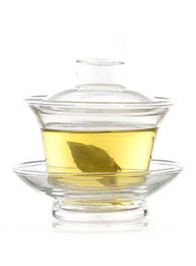 Gaiwan en verre - 100 ml