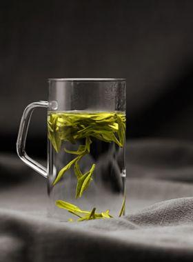 Grand Mug en verre