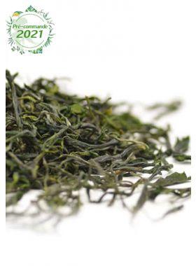 Pré-commande Tian Mu Mao Feng Bio : Thé vert