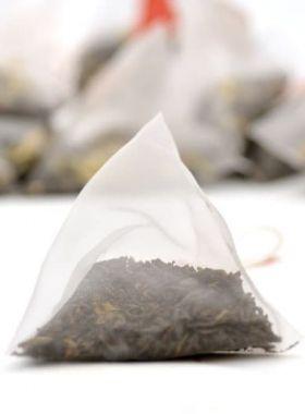 Ginseng OoLong : thé au ginseng 390