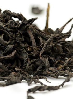 Fujian Bio grand cru : thé noir 7