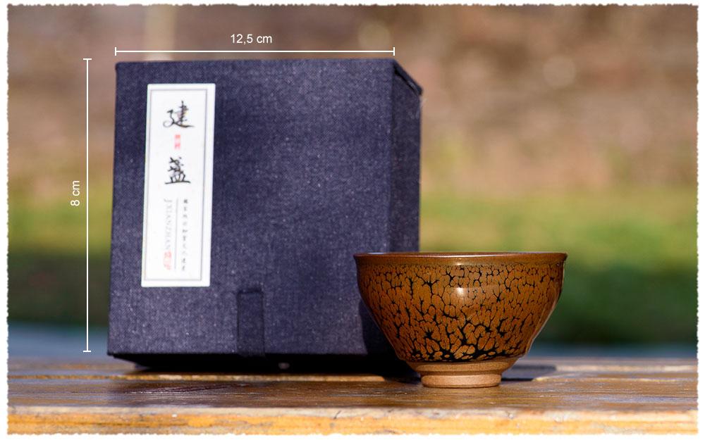 Dimension jianzhan packing