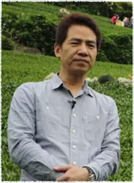 Agriculteur du thé