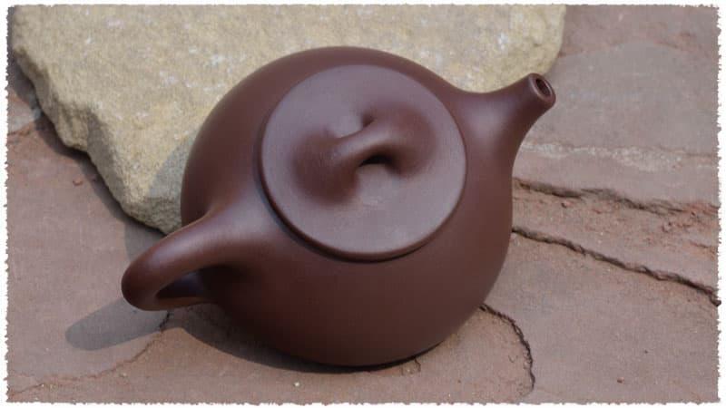 YiXing Shi Piao Teapot